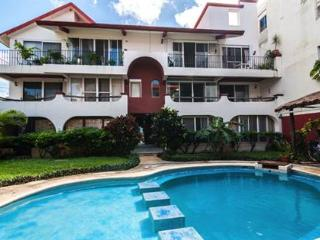 spacious 2 bedrooms condo for rent in Playa del Ca, Playa del Carmen
