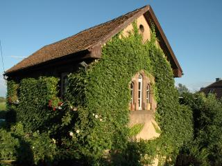 La petite Maison, Mittelbergheim
