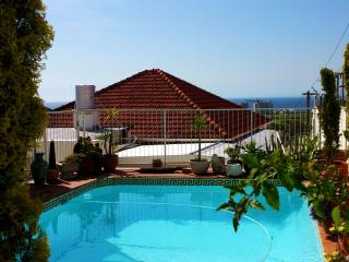 Cape Town Green Point villa