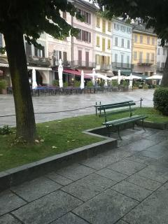 nearby Orta San Giulio