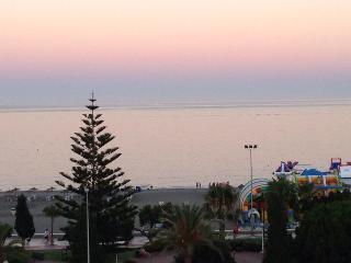 Torre del mar  ático primera linea de playa, Torre del Mar