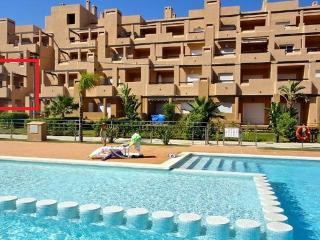 Penthouse Apartment - Lake Views-Inclusive price!, Alhama de Murcia