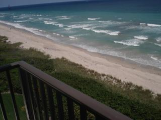 Hutchinson Island Penthouse Beachfront 2/2