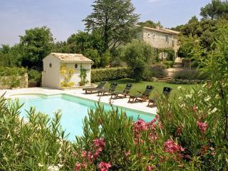 Villa Bijou, Saint-Paul-Trois-Chateaux