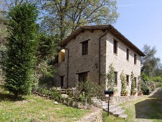 Casa Nicconese, Umbertide