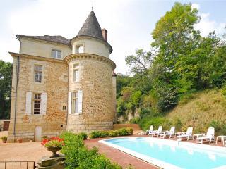 Chateau de Soirac, Annesse-et-Beaulieu