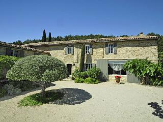 Foret de Provence, Pernes-les-Fontaines