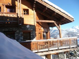 Chalet Moorea, Courchevel