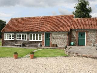 Heath House Farm Stables, Chapmanslade