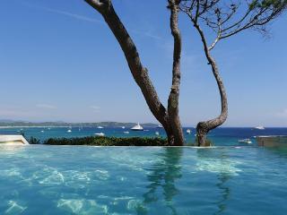 Pres de la Mer, St-Tropez