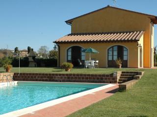 Villa Arco, Palaia
