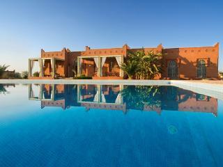 Villa Barek, Marrakech