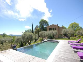 Villa Beatrice, Callian