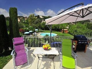 Villa Constance, Golfe-Juan Vallauris