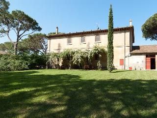 Villa dei Ricordi, Grosseto