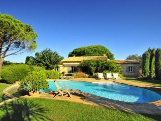 Villa Gauguin, Saint-Tropez