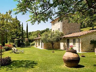Villa Idillio, Spedalicchio