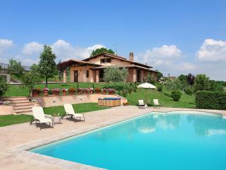 Villa Il Merlano, Marsciano