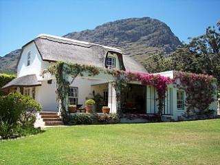 Honeypot Cottage Franschhoek