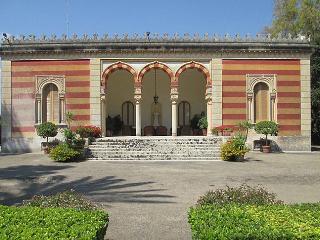 Villa Moresca, San Cesario di Lecce