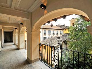 Villa San Giulio, Miasino