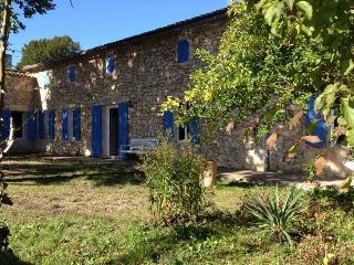 Holiday Home Pujols, Castillon-la-Bataille