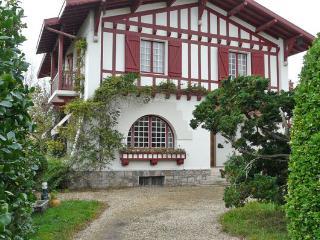 Biarritz, Villa La Bordotte