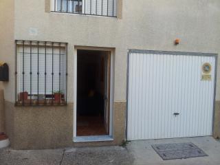 Apartamento en Tarifa muy acogedor.