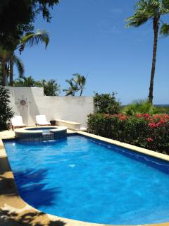 Private Pool - On Golf Course