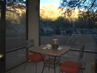 Canyon View at Ventana 2 bedroom, Tucson