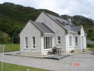 Holiday home, Downings