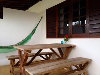 YEMANJA CUNHAU Nära till KITEPOINT och stranden, Canguaretama