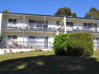 Merimbula 'North Terrace' Unit on Sapphire Coast