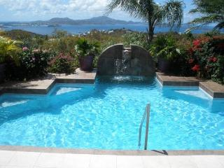 Villa Hibiscus - STJ, Cruz Bay