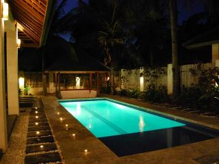 Luxury two bedroom Villa with private pool., Gili Trawangan