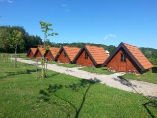 Eco camp Rizvan City, Gospic