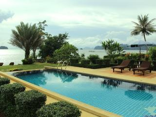 VILLA ANDAMAN - SEA VIEW, Krabi