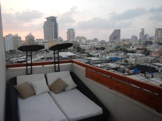 Appartement 105m2 avec 40m2 de terrasse, Tel Aviv