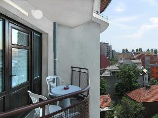 Unique Serviced Eco Apartment Milchevi, Plovdiv