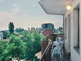 Unique Art Apartment Milchevi, Plovdiv