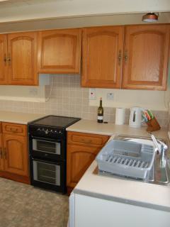 Brolas - kitchen