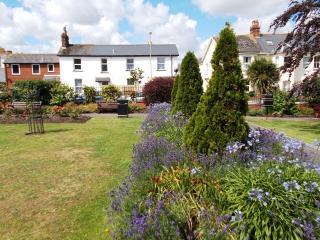 Park Cottage, Exmouth