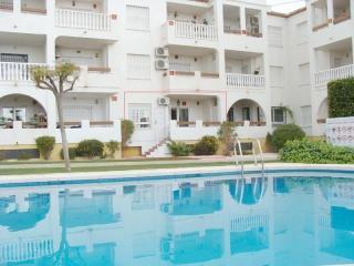 Apartamento en Villamartin, Orihuela Costa España, Villamartín