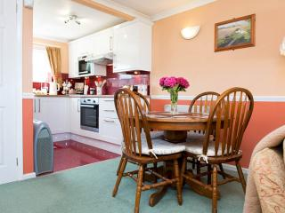 """Little Willows""Widemouth Bay Holiday Bungalows"