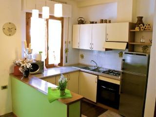 La cucina dove sbizzarrire la vostra fantasia