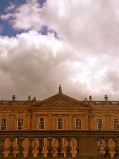 Chatsworth House and Haddon Hall are only a short car or bus journey away