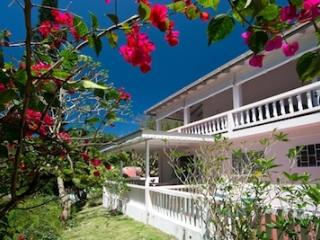 The Pink House (ground floor apartment) Bequia, Port Elizabeth