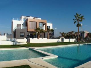 Precioso apartamento en el campo de golf de La Finca, Algorfa