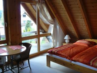 4-Star Holiday House Hinterzarten studio 4