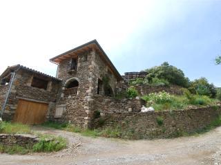 Gite de caractère LA GUARIBOTE en Ardèche cévenole, Joyeuse